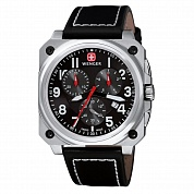 Часы Wenger Watch Aerograph Cockpit Chrono