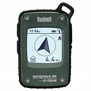 Навигатор Bushnell  BACKTRACK D-TOUR Green
